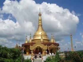 Buddhists celebrate Pravarana Purnima