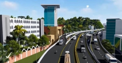 Construction causes huge traffic jam as authorities ignore citizens' concern