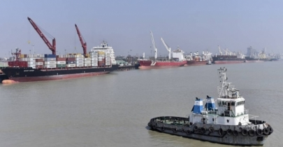 Bulk terminal project discarded from PPP, after spending Tk 11cr