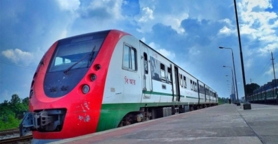 Dhaka urges Seoul to invest in circular railway project worth Tk 80,000cr
