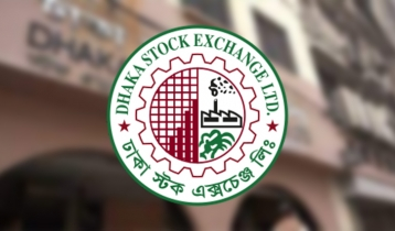 Dhaka stocks in the red for 4th day in a row