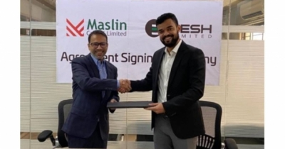 Maslin Capital to raise investment for E-Desh