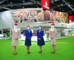 Emirates and flydubai combines network to cover 168 destinations