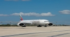 Emirates launches Dubai-Miami passenger service