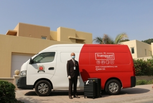 Emirates' home check-in service becomes popular in Dubai