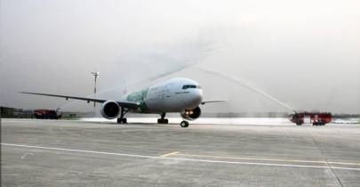 Emirates marks 35 years of operations to Bangladesh