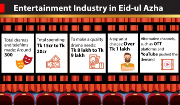 Not very muted Eid for TV drama makers