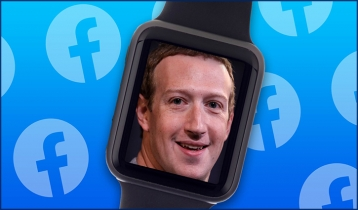 Facebook to launch smartwatch!