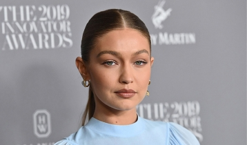 Why Gigi Hadid feels 'too white' to stand up for her Arab heritage