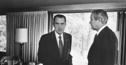 From the history books: Rethinking of international monetary system