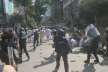 Quran desecration: Protesters clash with police at Kakrail