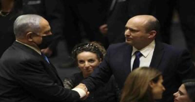 Who is Naftali Bennett, Israel's new leader?