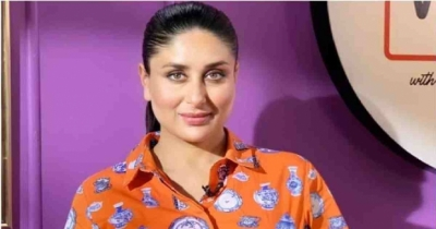 Why is Kareena Kapoor the talk of the town