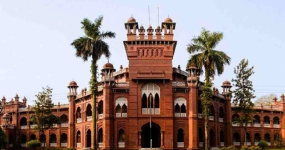 DU expels two students over digital fraudulence in admission test