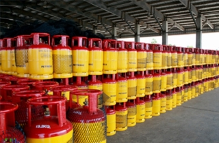 Retail price of 12.5 kg LPG fixed at Tk975