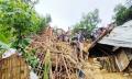 5 Rohingyas killed in Cox's Bazar landslide