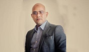 Artist Mahfuzur Rahman's paintings to be displayed at UAE art event