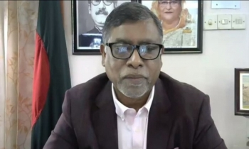 Bangladesh to get 21cr doses of vaccine by early 2022: Health minister