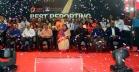 Nagad, DRU honour 22 best reporters