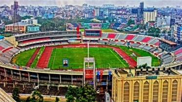 Allocation up for sports development, down for ministry