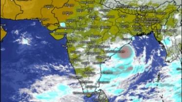 Cyclone Gulab to hit India tonight