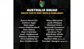 Big names pull out as Australia names squads for Bangladesh tour