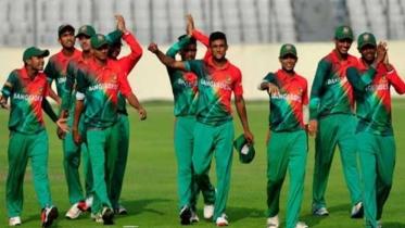 Bangladesh U-19 to travel Sri Lanka in October