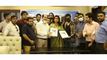 Universal Medical College Hospital inks agreement with Singers Association