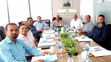 SCB holds board of directors meeting