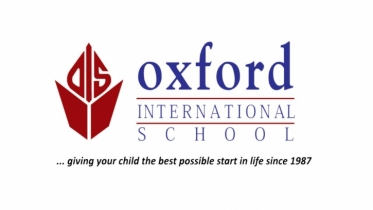 Job opportunity at Oxford International School