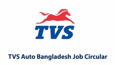 TVS Auto hiring accounts executive