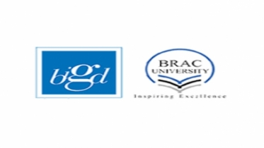 BIGD looking for research associate