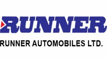 Runner Automobile declares 10% cash dividend