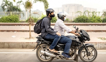 Things to keep in mind while riding motorcycle in pandemic