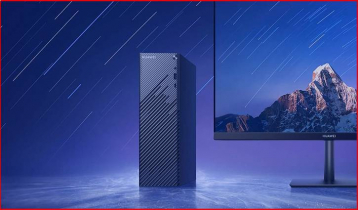 Huawei to roll out its first PC
