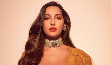 Nora Fatehi releases official statement on ED case