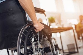 5% tax waiver for appointing 10% physically challenged workforce