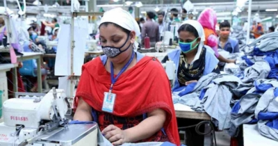 'Bangladesh can tap enormous revenue by stitching formal woman wear'