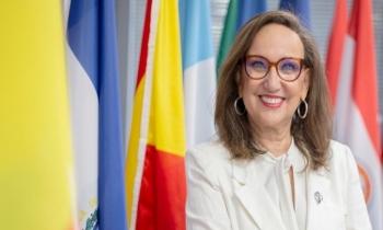 Rebeca Grynspan new Secretary-General of Unctad