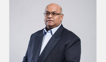 Thayaparan Sangarapillai new chairman of Robi