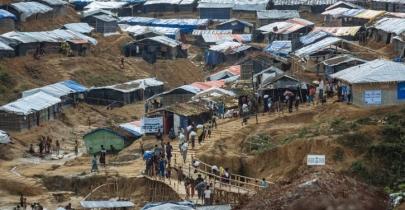 Dhaka seeks Moscow initiative in resolving Rohingya crisis