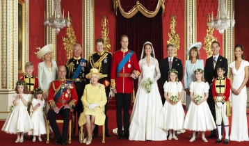 Royal family members to feature in documentary on Prince Philip