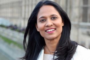 Strong UK-Bangladesh financial partnership can be mutually beneficial: Rushanara