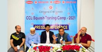 SA Group to provide training to squash players