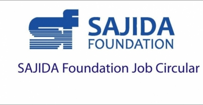 Recruitment at Sajida Foundation