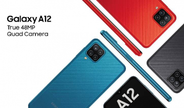 Samsung brings budget-friendly Galaxy A12