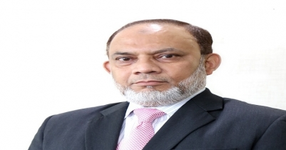 Shamsul Islam becomes NHFIL managing director