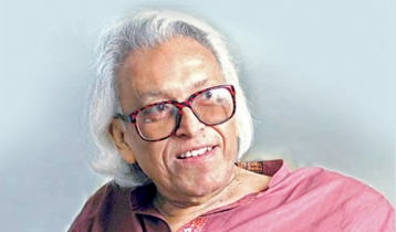 Remembering poet Shamsur Rahman