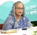 Don't be hesitant about taking Covid test: PM Hasina to rural people