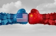 Senior US diplomat in China for talks on fraught ties